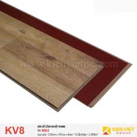 Sàn gỗ giá rẻ KV8 8330-2