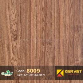 Sàn gỗ Smartwood AC3 8009 | 8mm