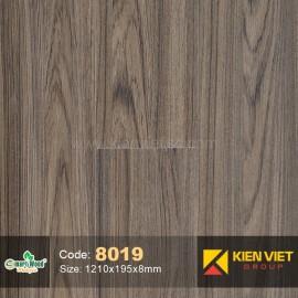 Sàn gỗ Smartwood AC3 8019 | 8mm