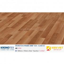 Sàn gỗ Kronotex Dynamic D725 Noce Country | 8mm