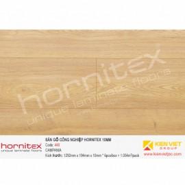 Sàn gỗ Hornitex 448 CAMPANIA | 10mm