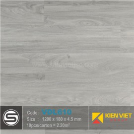 Sàn nhựa hèm khóa Smartwood VDL610 | 4.5mm