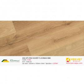Sàn gỗ Floormax FL005 | 8mm