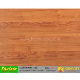 Sàn gỗ công nghiệp Thaixin 1048-12 | 12mm