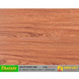 Sàn gỗ công nghiệp Thaixin 10712-12 | 12mm