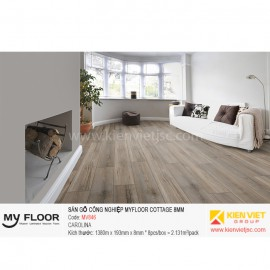 Sàn gỗ MyFloor Cottage MV846 Carolina | 8mm