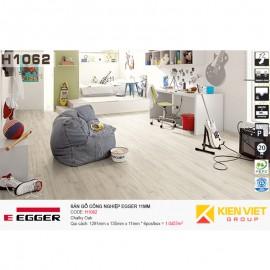 Sàn gỗ Egger H1062 Chalky Oak | 11mm
