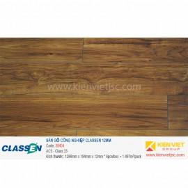 Sàn gỗ Classen AC5 38404 | 12mm