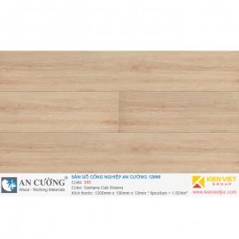 Sàn gỗ An cường 388 Santana Oak Riviera | 12mm