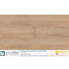 Sàn gỗ An cường 425 Riviera Oak | 12mm