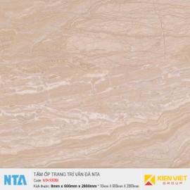 Tấm ốp tường trần vân đá NTA 9308B | 8mm