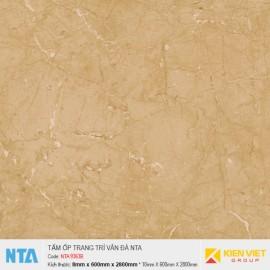 Tấm ốp tường trần vân đá NTA 9363B | 8mm