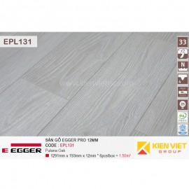 Sàn gỗ Egger Pro EPL131 Putana Oka | 12mm