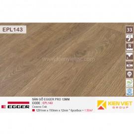 Sàn gỗ Egger Pro EPL143 Cesena Oka | 12mm