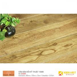Sàn gỗ sồi kỹ thuật Saigon Wood ESG609