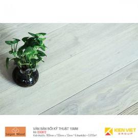 Sàn gỗ sồi kỹ thuật Saigon Wood ESG612