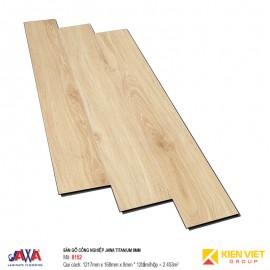 Sàn gỗ công nghiệp Jawa Titanium 8152 | 8mm
