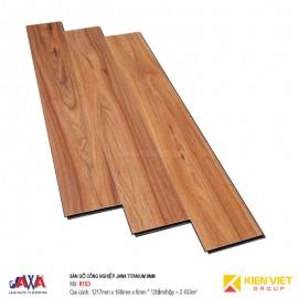 Sàn gỗ công nghiệp Jawa Titanium 8153 | 8mm