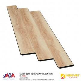 Sàn gỗ Jawa Titanium TB-651 | 12mm
