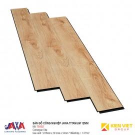 Sàn gỗ Jawa Titanium TB-652 | 12mm