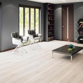 Sàn gỗ CN Edai - Vân gỗ màu tro trắng TSG-WAST