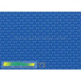 Sàn nhựa dán keo thể thao Raiflex Y3