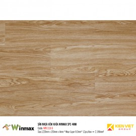 Sàn nhựa hèm khóa Winmax WM 316-6 | 4mm