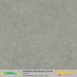 Sàn nhựa vân đá Raiflex tĩnh điện Ace Floor RFK82 | 3mm