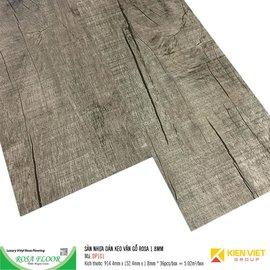 Sàn nhựa dán keo tự dán Rosa vân gỗ DP101 | 1.8mm