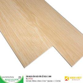 Sàn nhựa hèm khóa Rosa SPC DP3502 | 3.5mm