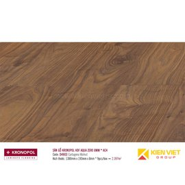 Sàn gỗ Kronopol D4903 Cartagena Walnut | 8mm