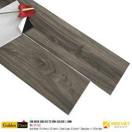 Sàn nhựa dán keo tự dính Golden DP1502 | 1.5mm