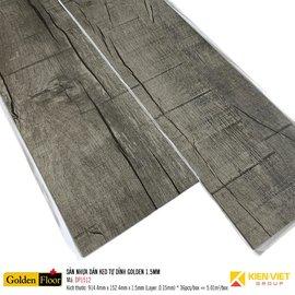 Sàn nhựa dán keo tự dính Golden DP1512 | 1.5mm