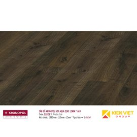 Sàn gỗ Kronopol Aqua Zero D2023 SE Rhodes Oak | 12mm