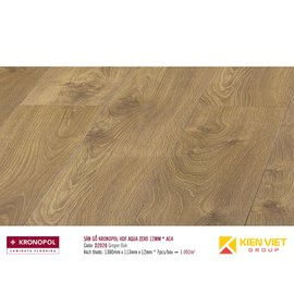 Sàn gỗ Kronopol Aqua Zero D2026 Ginger Oak | 12mm