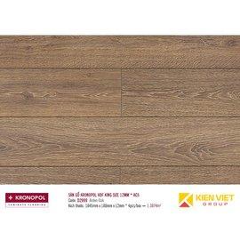 Sàn gỗ Kronopol King Size D2999 Arden Oak | 12mm AC5