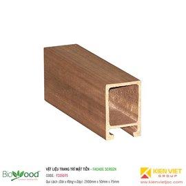 Lam trang trí 50x70mm Biowood FS05075