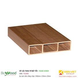 Lam trang trí 220x50mm Biowood FS22050