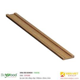 Hàng rào Fencing 280x6mm Biowood CSP02806