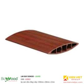 Lam xoay 200x32mm Biowood LV20032|