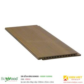 Sàn gỗ composite 95x10mm Biowood IF09510