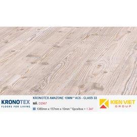 Sàn gỗ Kronotex Amazone D2967 Sibirian Spruce | 10mm