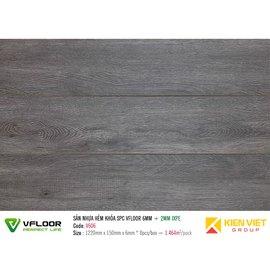 Sàn nhựa hèm khóa SPC Vfloor V606 | 6mm