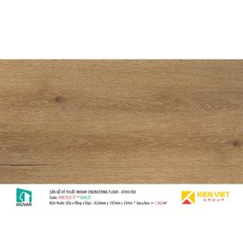 Sàn gỗ kỹ thuật Inovar Engineering HXB2532-TT Avira X50