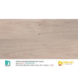 Sàn gỗ kỹ thuật Inovar Engineering HXB4526-TT Avira X50