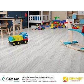 Sàn gỗ công nghiệp Camsan Classic Series 1505 Asos Oak