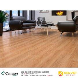 Sàn gỗ công nghiệp Camsan Classic Series 1510 Pergamon Oak
