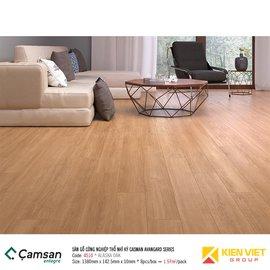 Sàn gỗ công nghiệp Camsan Advangard Series 4510 Alaska Oak