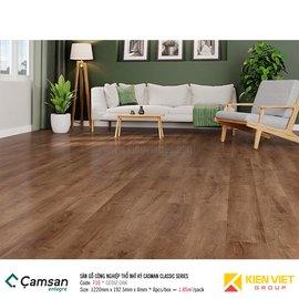 Sàn gỗ công nghiệp Camsan Classic Series 716 Gediz Oak