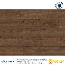 Sàn gỗ công nghiệp Kaindl AquaPro SuperMe K5845 | 12mm